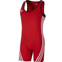 Трико для важкої атлетики Adidas Base Lifter Weightlifting Suit