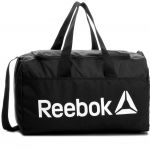 Спортивная сумка Reebok Black Core S