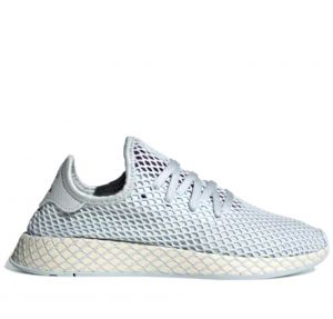 Кроссовки Deerupt Runner W grey-light-blue
