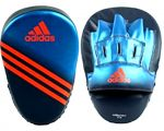 Лапи Adidas Speed Focus Mitt Short