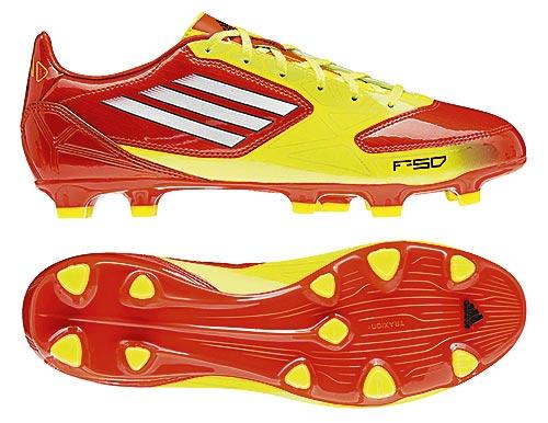 cca314de Футбольные бутсы F10 TRX FG Adidas