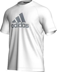 Футболка Adidas Essentials Logo Tee