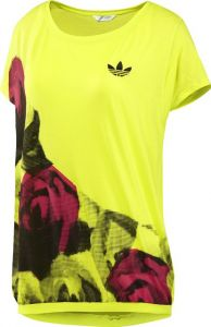 Футболка Adidas F Night Graphic Tee