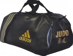 Спортивная сумка SUPER SPORT BAG-JUDO PU