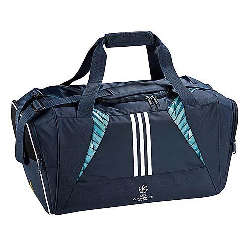 Сумка Adidas Star Teambag отлично подходит для спорпивного снарежения.