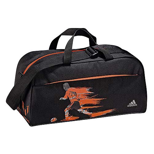 Спортивная сумка Adidas Youth Boys Graphic Teambag X14945.  Очень плохо.