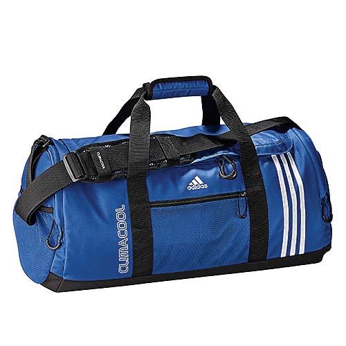 8b5a7e756f96 Сумка Adidas CVRT 3S DUF M DM7787 синяя