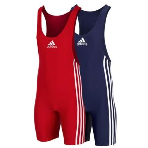 Борцовское Трико Adidas Wrestler PB Wrestling Pack Men